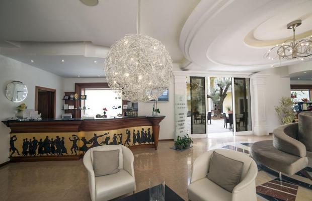 фотографии отеля Hotel Victoria Palace  изображение №43