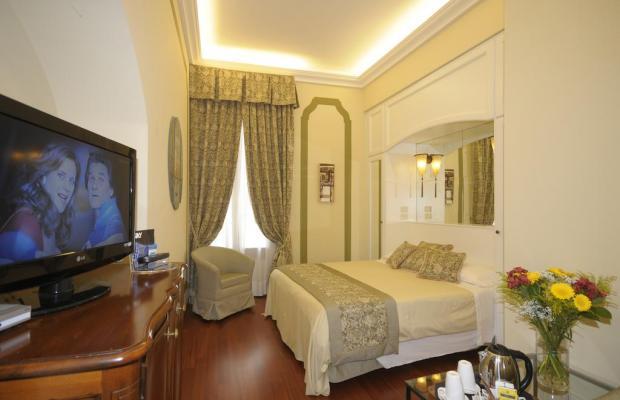фото отеля Hotel Le Isole изображение №17