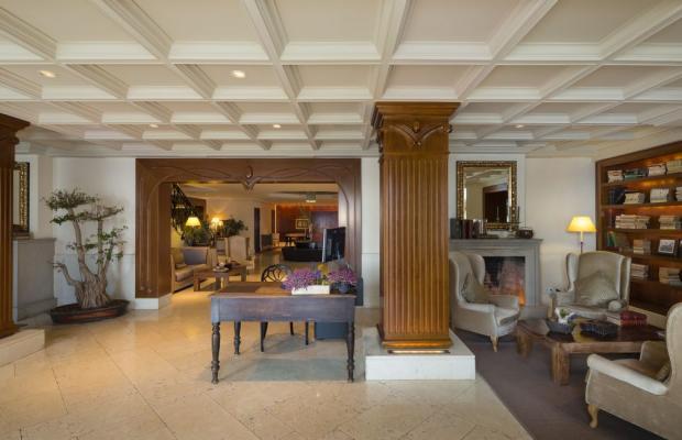 фото Gran Hotel La Florida изображение №58