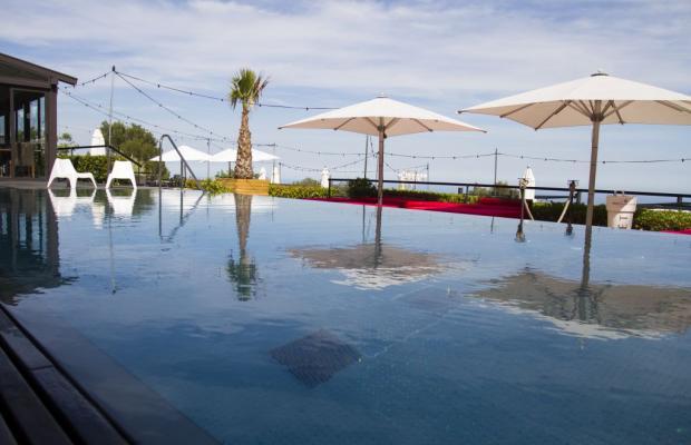 фото отеля Gran Hotel La Florida изображение №9