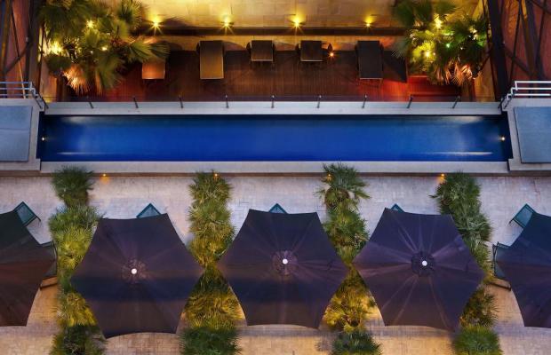фотографии отеля Granados 83 изображение №7