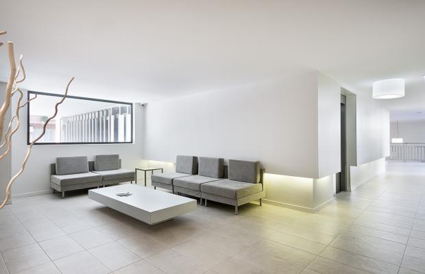 фото отеля Aparthotel BCN Montjuic изображение №53