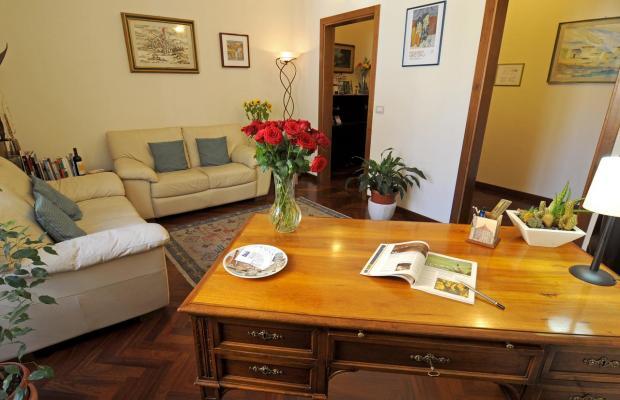 фотографии отеля Aramis Rooms изображение №11