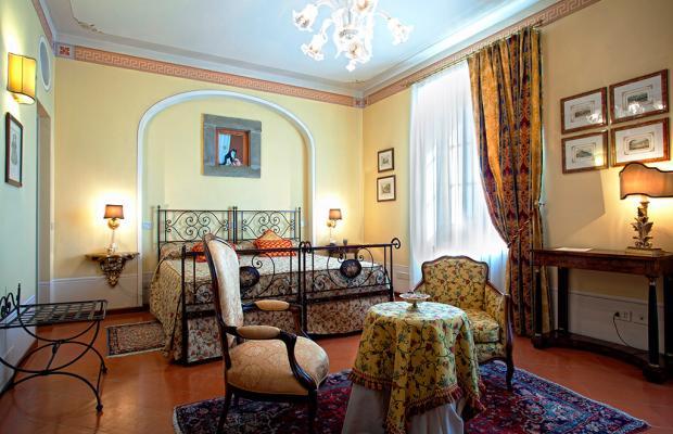 фотографии отеля Villa Marsili изображение №71