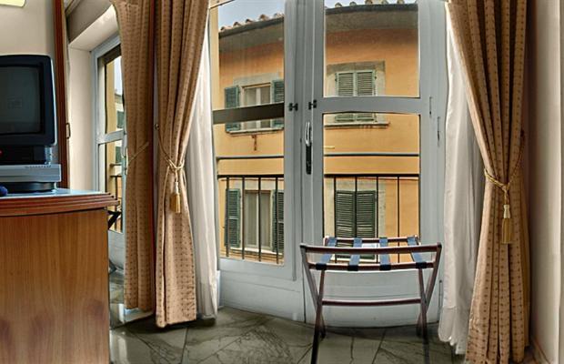 фотографии отеля Grand Hotel Duomo изображение №43