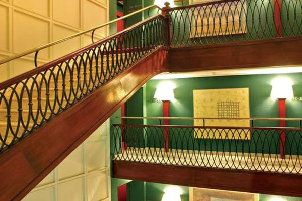 фото отеля SH Ingles Boutique Hotel изображение №5