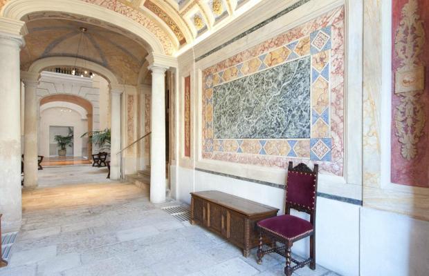 фотографии отеля Medinaceli изображение №11