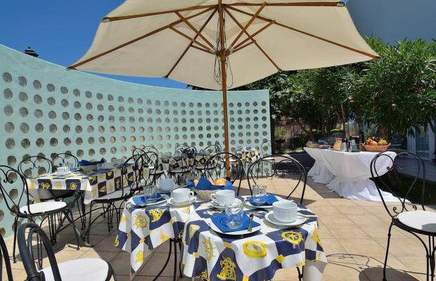 фото отеля Villa Paradiso изображение №13