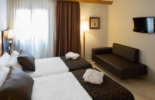 фото отеля Catalonia Barcelona Golf изображение №29