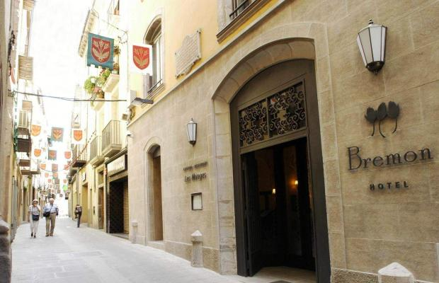 фото отеля Bremon Hotel Cardona изображение №1