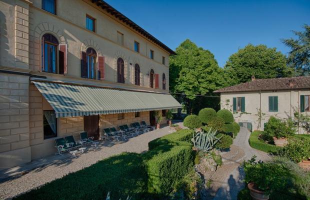 фотографии отеля Villa Scacciapensieri изображение №43