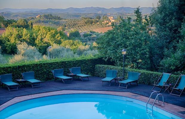 фото Villa Scacciapensieri изображение №42