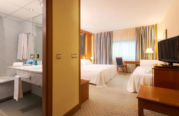 фотографии отеля Tryp Barcelona Apolo Hotel изображение №31