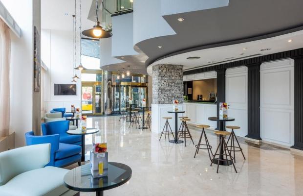 фото отеля Tryp Barcelona Apolo Hotel изображение №17