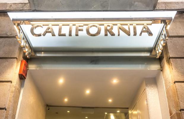 фотографии отеля California изображение №15