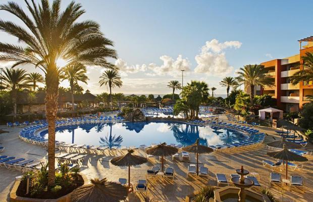 фотографии Elba Carlota Beach & Convention Resort изображение №8
