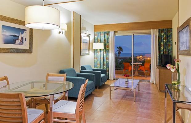 фотографии отеля Elba Carlota Beach & Convention Resort изображение №3