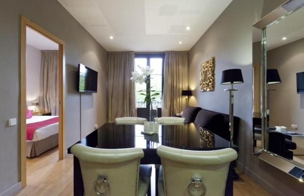 фото отеля Grandom Suites изображение №9