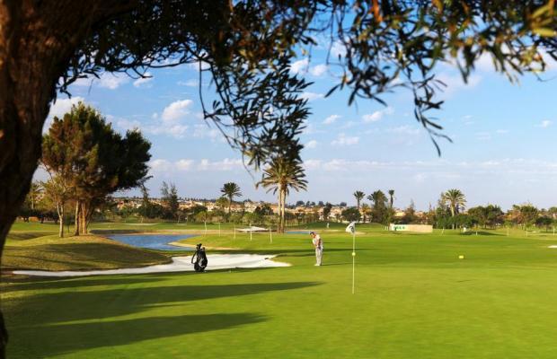 фото Elba Palace Golf & Vital Hotel изображение №22