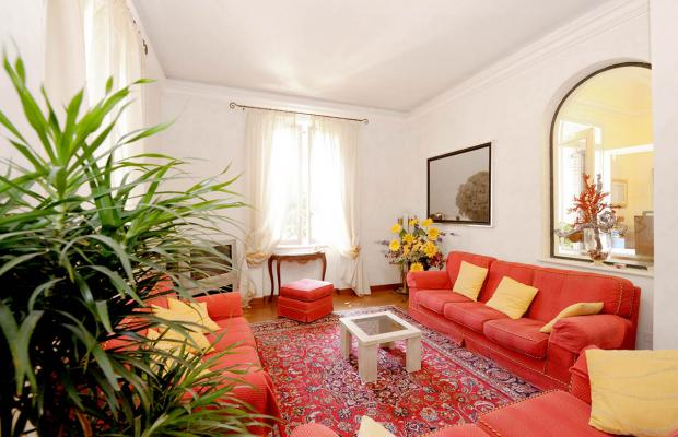 фото отеля Hotel Villa Tiziana изображение №17