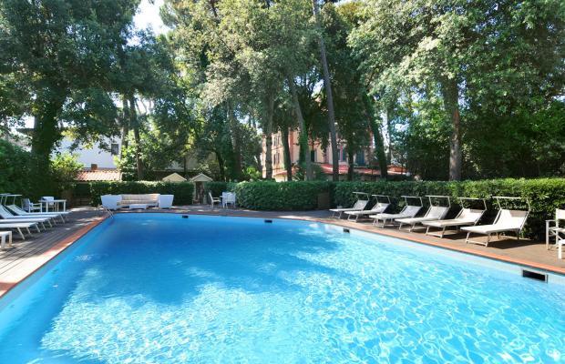 фото Hotel Villa Tiziana изображение №10