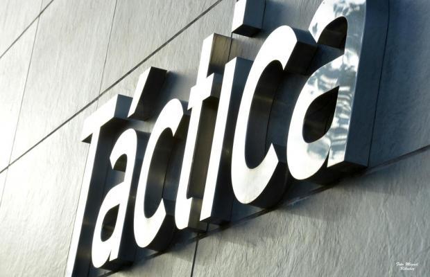 фото отеля Hotel Tactica by C&R (ex. Hotel AGH Tactica) изображение №33