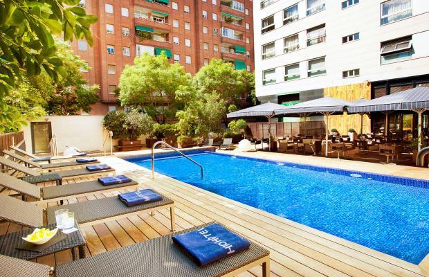 фото отеля H10 Itaca изображение №1