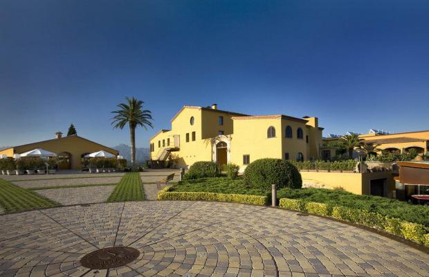 фотографии Can Bonastre Wine Resort изображение №20