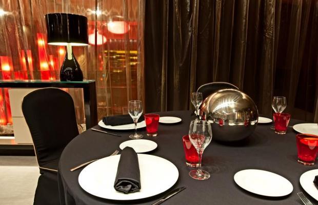 фото Tryp Barcelona Condal Mar Hotel (ex. Vincci Condal Mar; Condal Mar) изображение №26