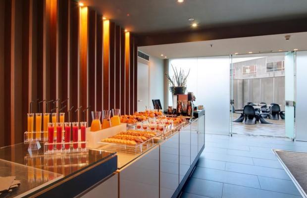 фото отеля Tryp Barcelona Condal Mar Hotel (ex. Vincci Condal Mar; Condal Mar) изображение №21