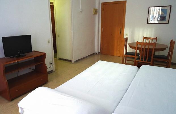 фотографии отеля Apartamentos Mur-Mar изображение №7