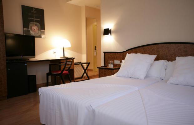 фотографии отеля Air Penedes изображение №11
