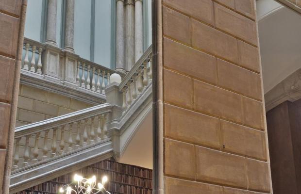 фотографии отеля Catalonia Portal de l'Angel (ex. Catalonia Albinoni) изображение №35