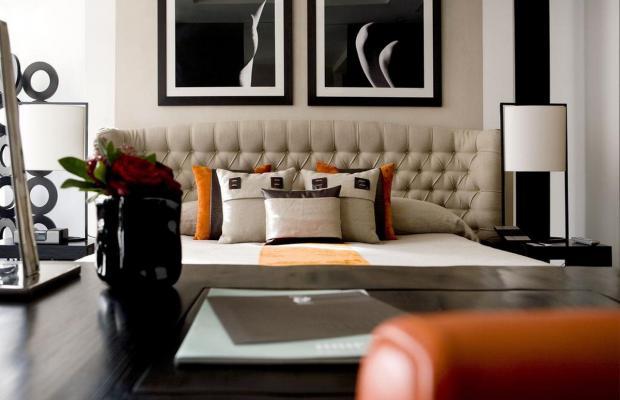 фотографии отеля Murmuri Barcelona изображение №35