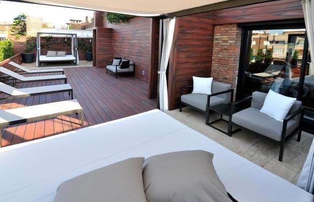 фото U232 Hotel (ex. Nunez Urgell Hotel) изображение №54