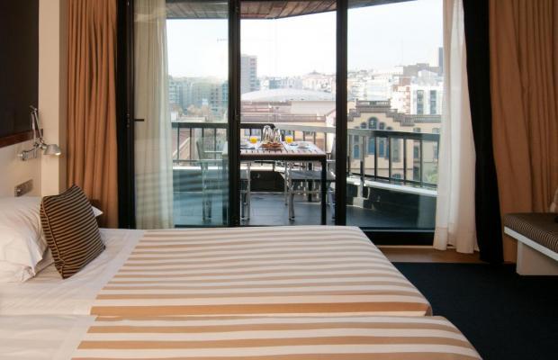 фотографии U232 Hotel (ex. Nunez Urgell Hotel) изображение №4