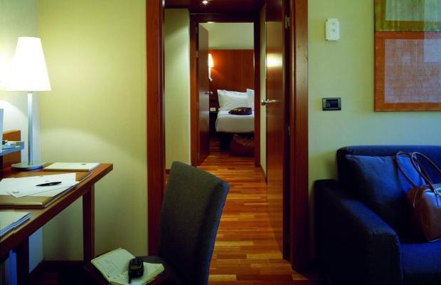 фотографии отеля AC Hotel Palencia изображение №19