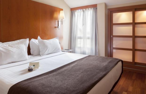 фото отеля AC Hotel Palencia изображение №17