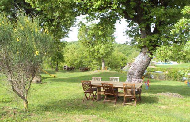 фотографии отеля Villaggio Le Querce изображение №3