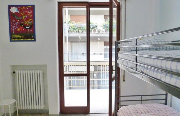 фото отеля Olive Tree Hostel изображение №9