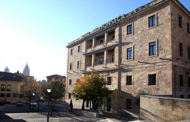 фото отеля Abba Fonseca изображение №1