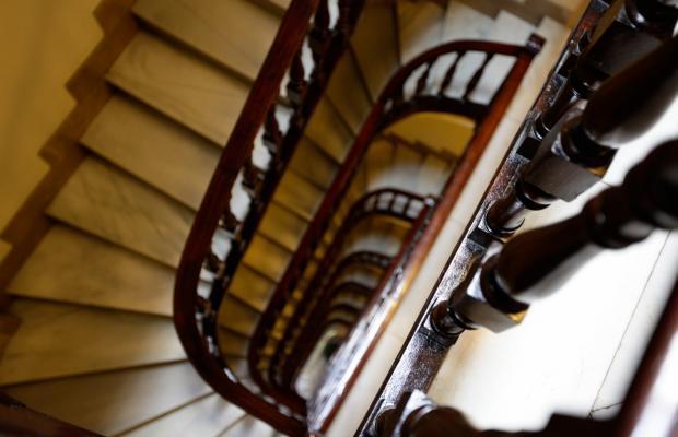 фотографии отеля Hotel Via Augusta (ex. Minotel) изображение №15