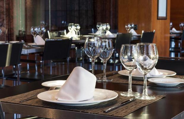 фото отеля AC Hotel Ponferrada изображение №13
