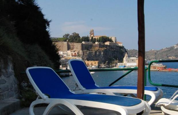 фотографии отеля Giardino sul Mare изображение №15