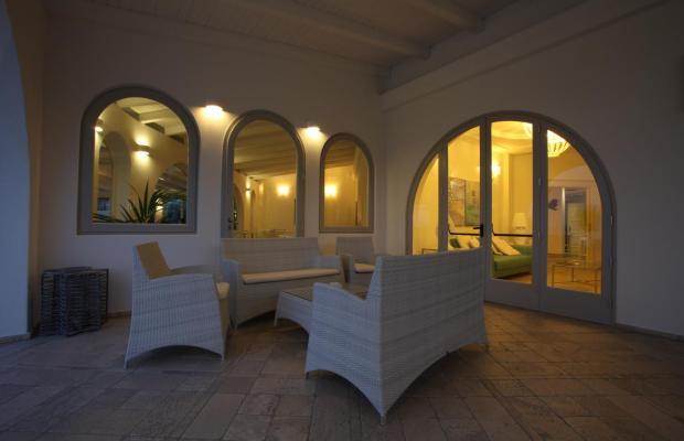фото отеля Mea изображение №53