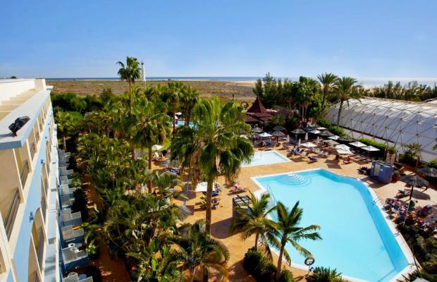 фото отеля IFA Altamarena Hotel (ех. lti Hotel Altamarena) изображение №1