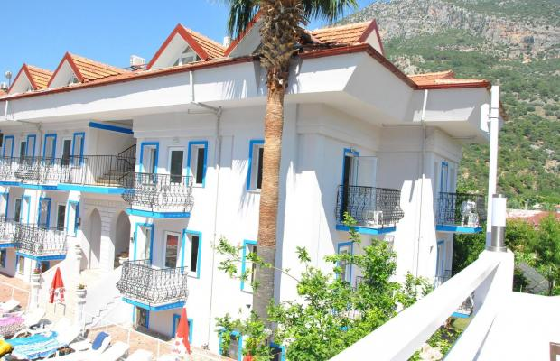 фотографии отеля Akdeniz Beach Hotel изображение №19