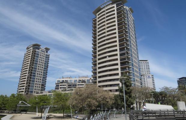 фотографии отеля Rent Top Apartments Beach Diagonal Mar изображение №11