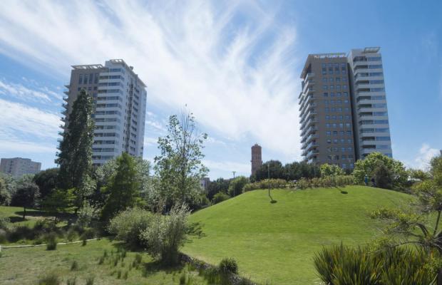 фото Rent Top Apartments Beach Diagonal Mar изображение №6
