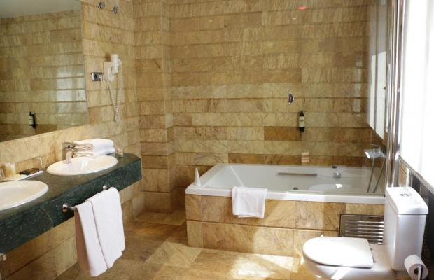 фотографии отеля HLG CityPark Pelayo изображение №23